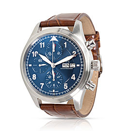 IWC Pilot Chronograph IW371712 Men's Watch in Stainless Steel
