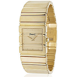 Piaget Polo 8131 20mm Womens Watch