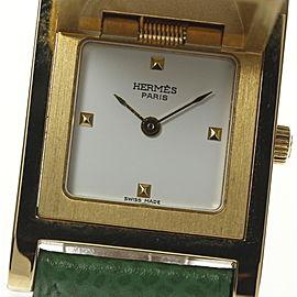 Hermes Medor 23mm Womens Watch