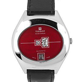 Tissot NEWTIMER Vintage 40.5mm Unisex Watch