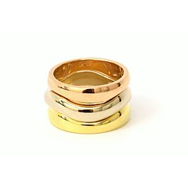 Cartier Love Ring 18K Gold Size 5.0