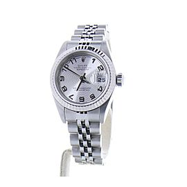 Rolex Date 79174 26mm Womens Watch