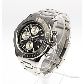 Breitling Colt A13388 44mm Mens Watch