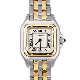 Cartier Panthere 112000R 22mm Womens Watch