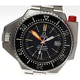 Omega Seamaster600 166.007 45mm Mens Watch