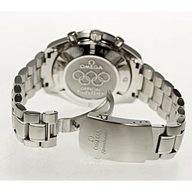 Omega Olympic Games 321.30.44.52.01.001 43mm Mens Watch