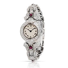 Cartier Colisee 1980 24mm Womens Watch