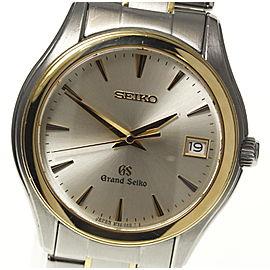 Seiko Grand SBGX002 9F62-0A20 36mm Mens Watch