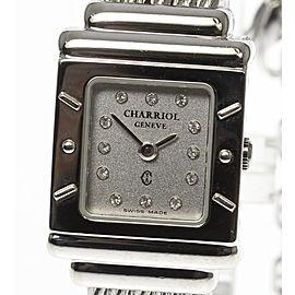 Philippe Charriol St. Tropez STRS 19.5mm Womens Watch
