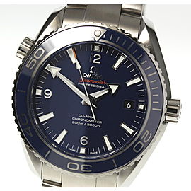 Omega Seamaster 232.90.46.21.03.001 45mm Mens Watch