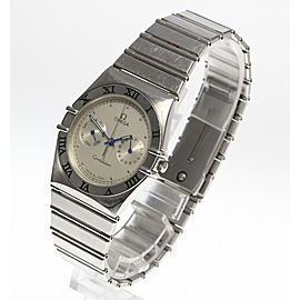 Omega Constellation Day-Date 32mm Mens Watch