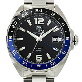 Tag Heuer Formula 1 WAZ211A 42mm Mens Watch