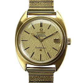 Omega Constellation 168.017 41mm Mens Watch
