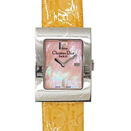 Christian Dior Maris D78-109 26mm Womens Watch