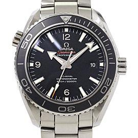 Omega Seamaster Planet Ocean 232.30.46.21.01.001 45.5mm Mens Watch
