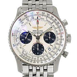 Breitling Navitimer A23322 41mm Mens Watch