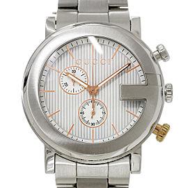 Gucci G Chrono YA101360 44mm Mens Watch