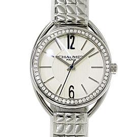 Chaumet Lian W23611-01A 36mm Womens Watch