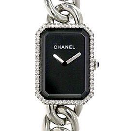 Chanel Premiere H3251 28mm Womens Watch