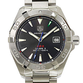 Tag Heuer Aquaracer WAY2116 40mm Mens Watch