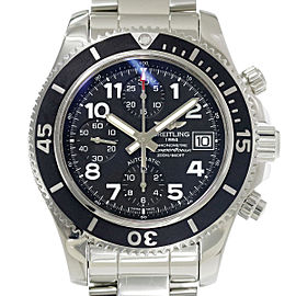 Breitling Superocean A13311C9/BE93 42mm Mens Watch