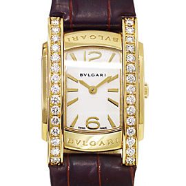 Bulgari Assioma AAP31G 22mm Womens Watch