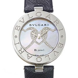 Bulgari B.zero1 BZ35S 35mm Womens Watch