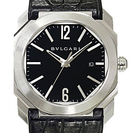 Bulgari Octo BGO41S 41mm Mens Watch