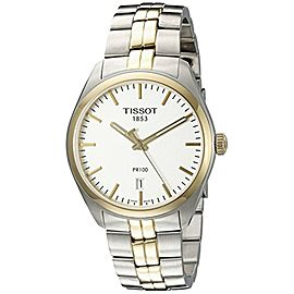 Tissot PR 100 T1014102603100 38mm Mens Watch