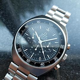 Omega Speedmaster Mark II 145.014 42mm Mens Watch