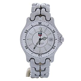 Tag Heuer Professional WG-111B 36mm Mens Watch