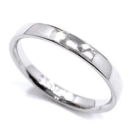 Mikimoto Platinum Ring Size 7.5