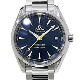 Omega Seamaster Aqua Terra James Bond 231.10.42.21.03.004 41mm Mens Watch