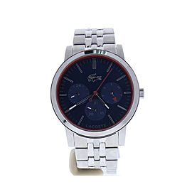 Me&ro Metro 44mm Mens Watch