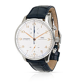Iwc Chronograph IW371445 41mm Mens Watch