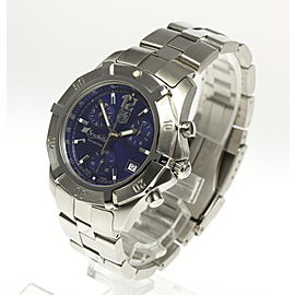 Tag Heuer Exclusive CN111D 38mm Mens Watch