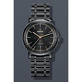 Rado Diamaster 41mm Mens Watch