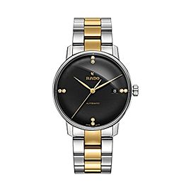 Rado Coupole R22862712 36mm Mens Watch