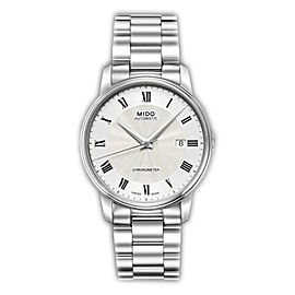 Mido Baroncelli 39mm Mens Watch