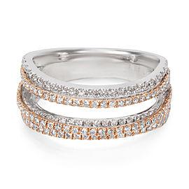 Diamond Ring Size 6.25