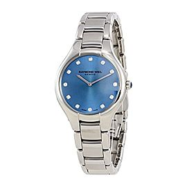 Raymond Weil Noemia 5132-ST-50081 32mm Womens Watch