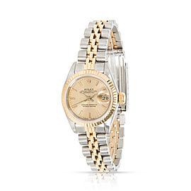 Rolex Datejust 69173 26mm Womens Watch