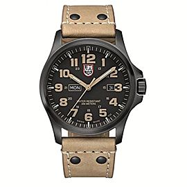Luminox Atacama Field Day Date 1925 45mm Mens Watch