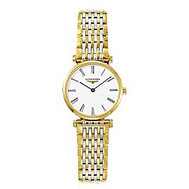 Longines La Grande Classique L42092117 24mm Womens Watch