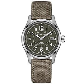 Hamilton Khaki Field H70595963 40mm Mens Watch