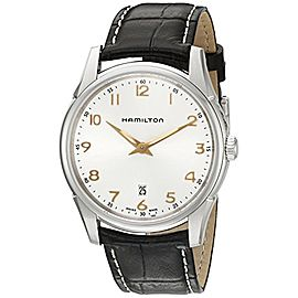 Hamilton Jazzmaster H38511513 42mm Mens Watch