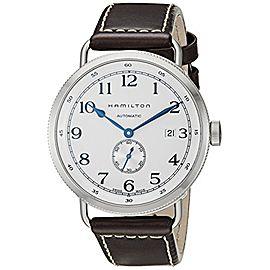 Hamilton Khaki Navy Pioneer H78465553 41mm Mens Watch
