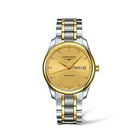 Longines Master Collection L2.755.5.37.7 38mm Mens Watch