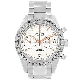 Omega Speedmaster 33110425102002 43mm Mens Watch