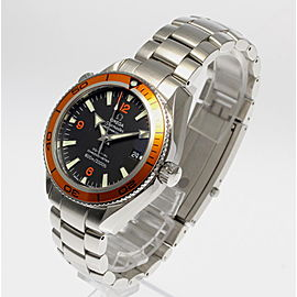 Omega Seamaster Planet Ocean 2209.50 41mm Mens Watch